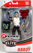 Jeff Hardy (WWE Elite 75)