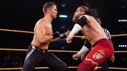 October 9, 2019 NXT results.13