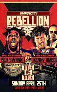 Rebellion 2021