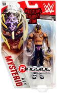 Rey Mysterio (WWE Series 104)