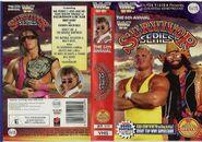 Survivor Series 1992 DVD