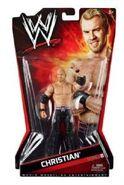 WWE Series 8 Christian