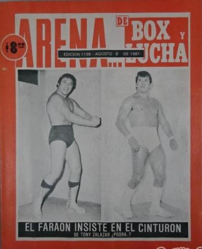 Box y Lucha 1198