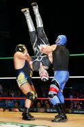 CMLL Domingos Arena Mexico (March 25, 2018) 2