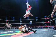CMLL Martes Arena Mexico (January 21, 2020) 5