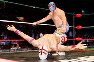 CMLL Martes Arena Mexico (March 19, 2019) 19