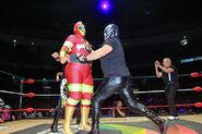 CMLL Super Viernes (January 11, 2019) 24
