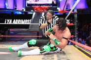 CMLL Super Viernes (January 11, 2019) 32
