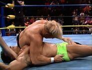 February 23, 1993 WCW Saturday Night 9