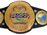 GFW Global Championship (2014–2017)