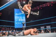 March 29, 2018 iMPACT! results.12