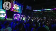 November 27, 2019 AEW Dynamite 1