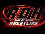 April 9, 2021 Ring of Honor Wrestling results