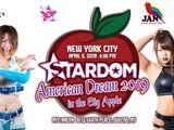 Stardom American Dream In The Big Apple