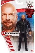 Triple H (WWE Series 119)