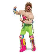 Ultimate Warrior Grand Heritage Adult Costume
