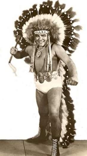 Chief Big Heart