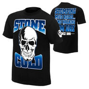Stone cold shirt 2