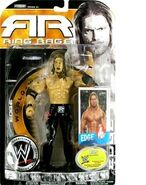 WWE Ruthless Aggression 22.5 Edge