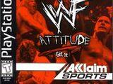 WWF Attitude (video game)