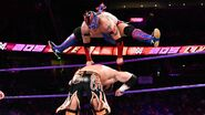 205 Live (August 7, 2018).3