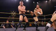 August 5, 2020 NXT 22