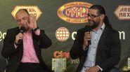 CMLL Informa (February 14, 2018) 11