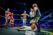 CMLL Super Viernes (August 30, 2019) 25