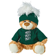 Daniel Bryan Yes Yes Yes Plush Bear