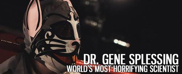 Dr. Gene Spleissing