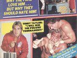 Inside Wrestling - January 1987