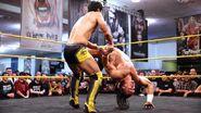 NXT Tournament at WrestleMania Axxess.2
