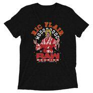 Ric Flair RAW Reunion Tri-Blend T-Shirt