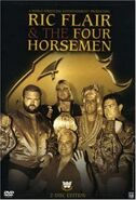 Ric Flair and The 4 Horsemen (DVD)