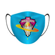 The New Day Face Mask