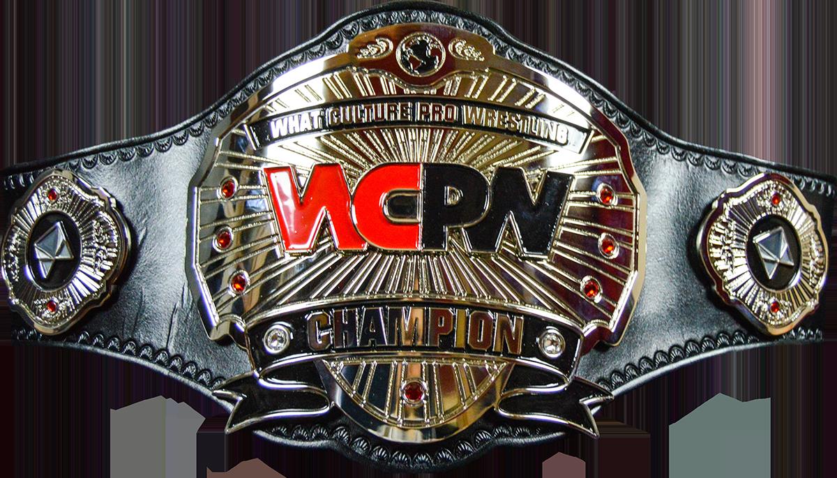 WCPW World Championship