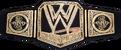 WWE Championship Randy Orton Version