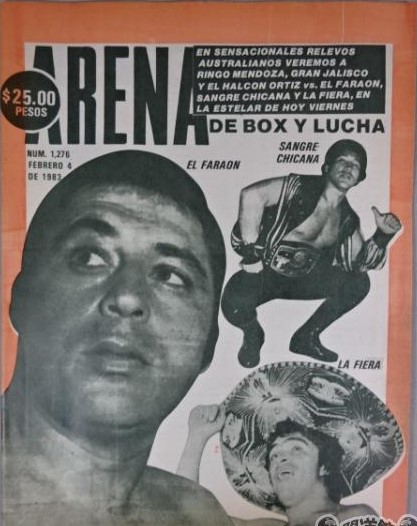 Box y Lucha 1276