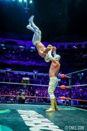 CMLL Super Viernes (August 16, 2019) 33