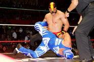 CMLL Super Viernes (February 15, 2019) 3