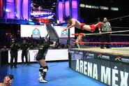 CMLL Super Viernes (January 11, 2019) 31