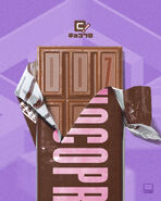 Chocopro 117