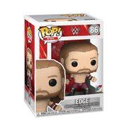 Edge POP Vinyl Figure
