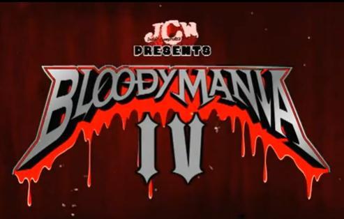 Bloodymania IV