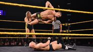 January 22, 2020 NXT results.26