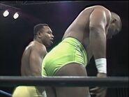 January 9, 1993 WCW Saturday Night 10