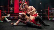 June 24, 2021 NXT UK 12