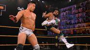 November 11, 2020 NXT 10