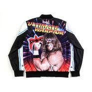 Ultimate Warrior Vintage Jacket