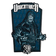 Undertaker 30 Years Apocalypse Limited Edition Collectible Pin